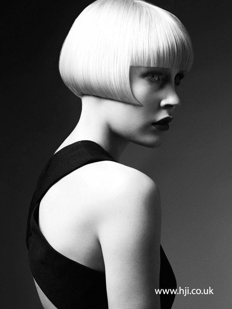 Callum Standen Eastern Hairdresser of the Year 2015 Collection pic 6