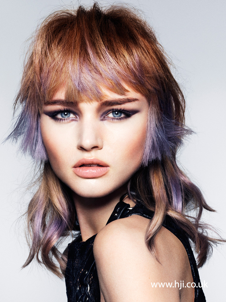 Cos Sakkas London Hairdresser of the Year 2015 Collection pic 7
