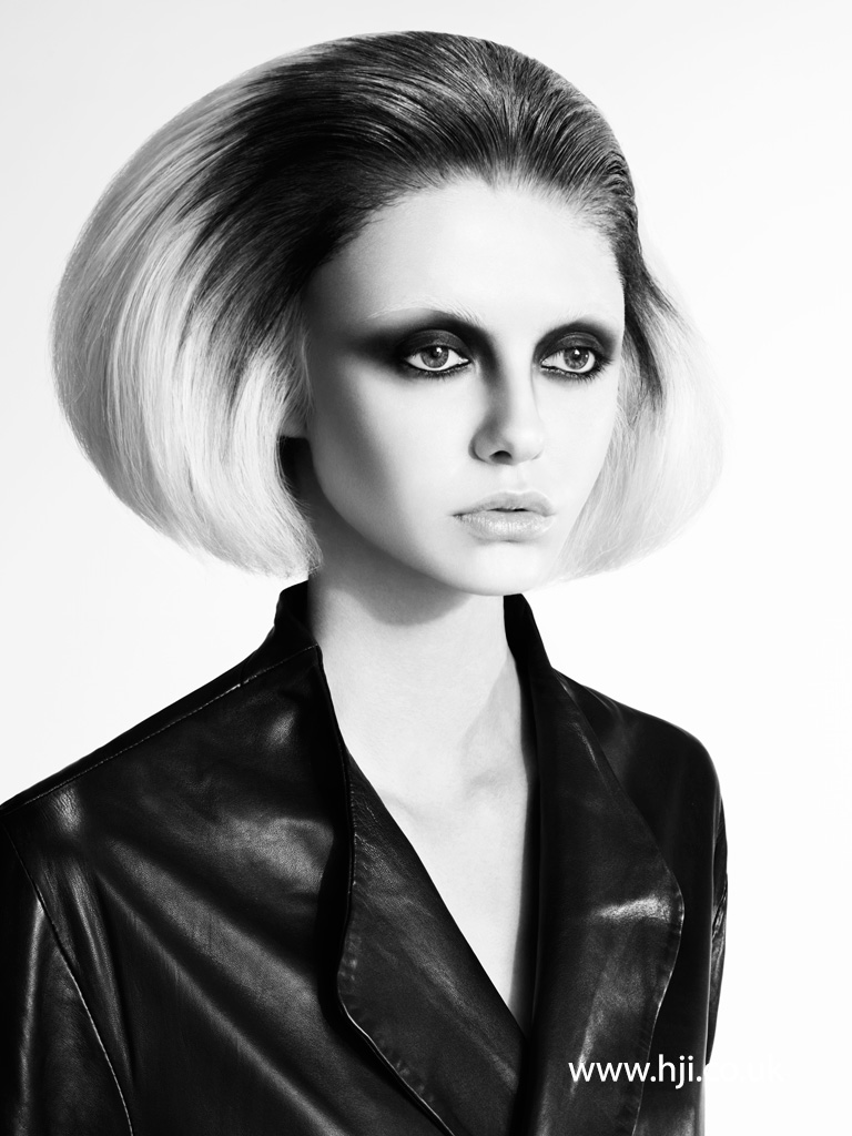 Adam Bryant North Western Hairdresser of the Year 2013 Collection pic 2