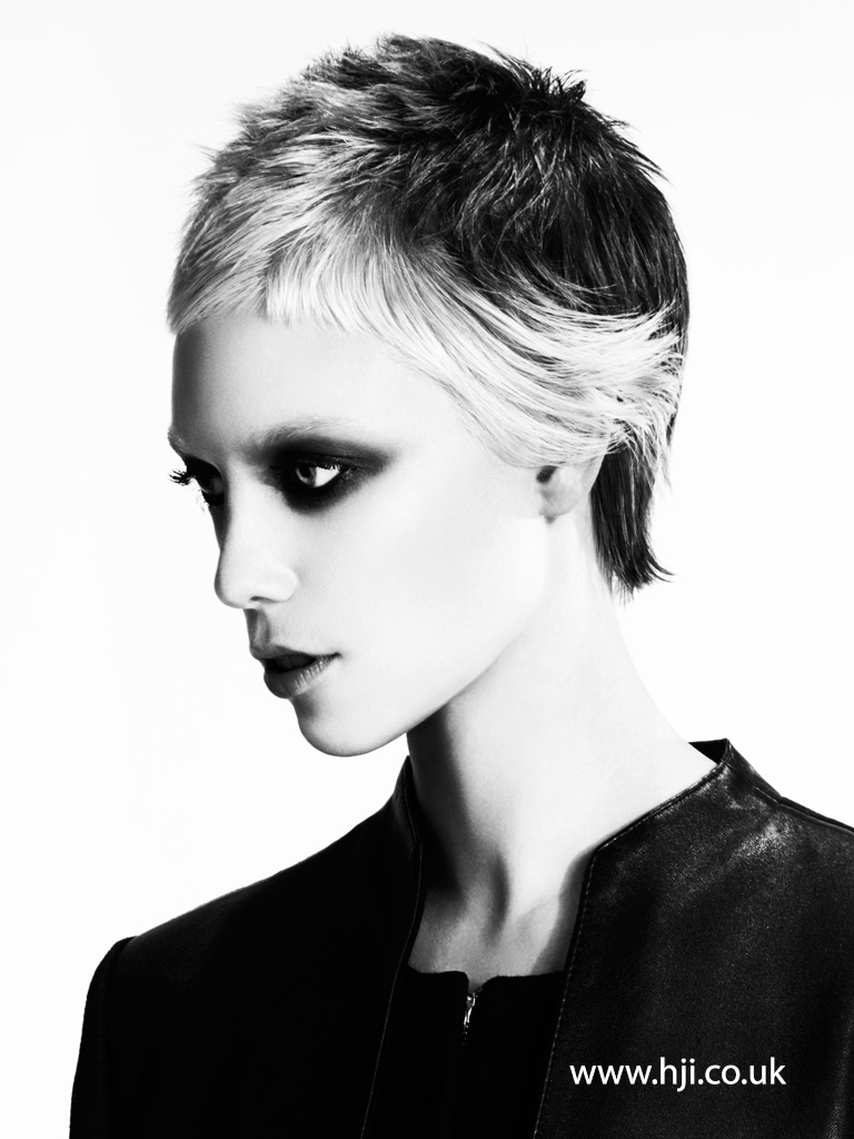 Adam Bryant North Western Hairdresser of the Year 2013 Collection pic 4