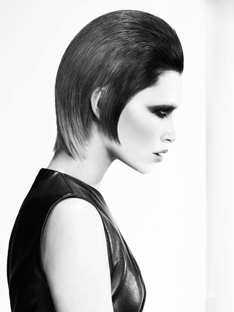Adam Bryant North Western Hairdresser of the Year 2013 Collection pic 5