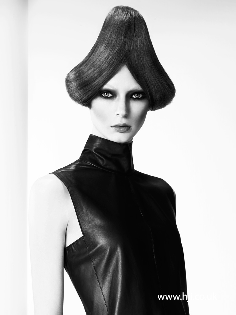 Adam Bryant North Western Hairdresser of the Year 2013 Collection pic 7