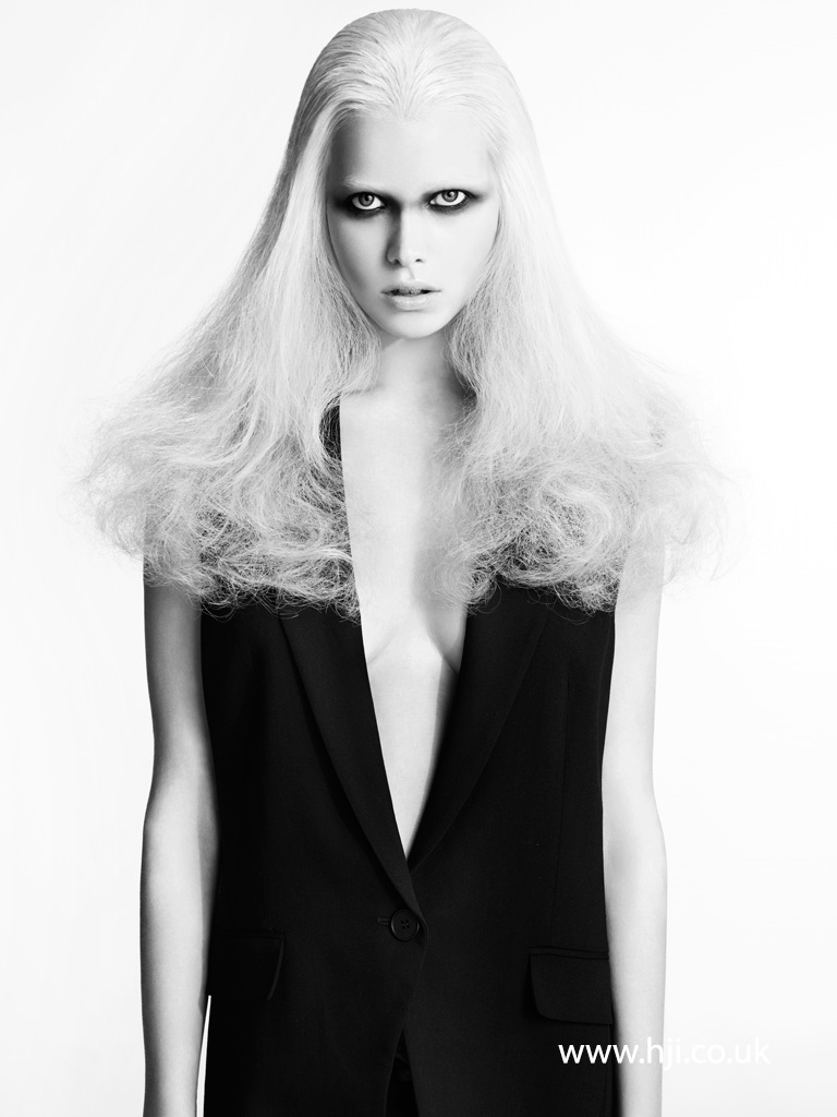 Adam Bryant North Western Hairdresser of the Year 2013 Collection pic 8