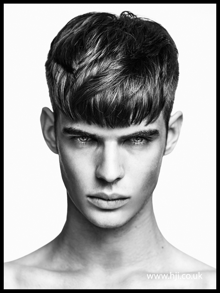 Marcus King Men's Hairdresser of the year collection pic 3