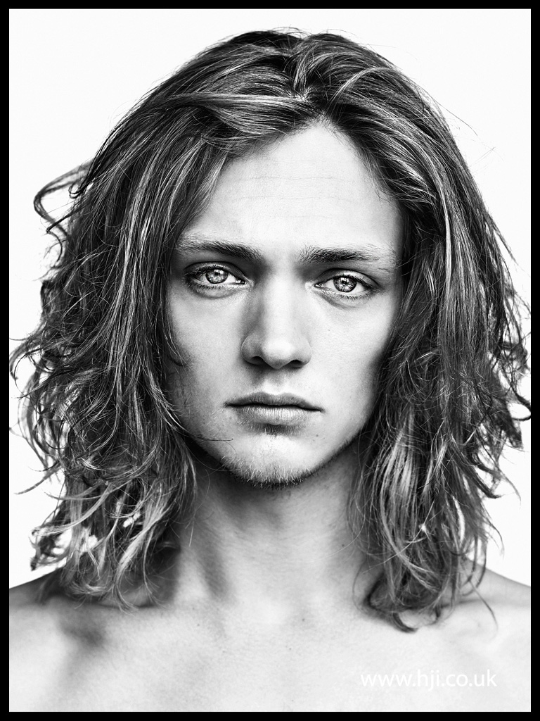 Marcus King Men's Hairdresser of the year collection pic 6