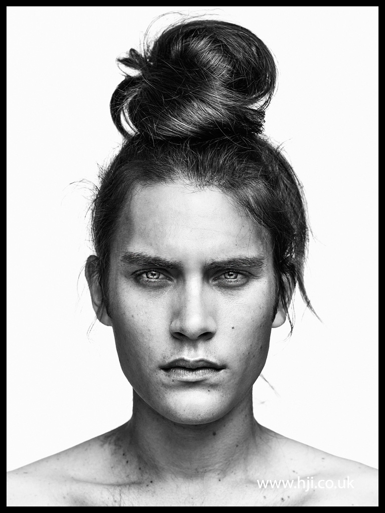 Marcus King Men's Hairdresser of the year collection pic 7