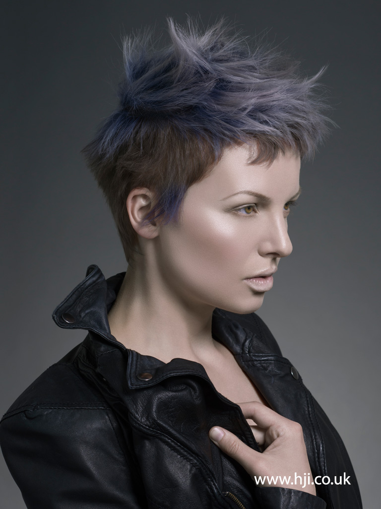 Clayde Baumann Colour Technician of the Year 2014 Collection pic 5