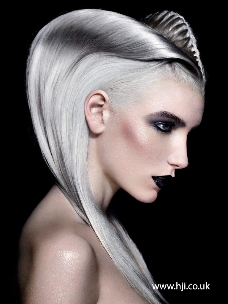 Angelo Vallillo Eastern Hairdresser of the Year 2014 Collection pic 8