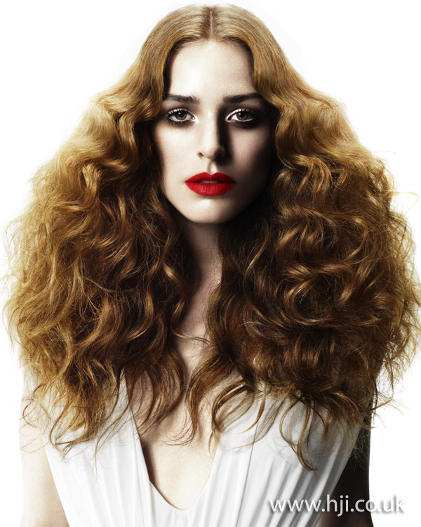 HOB Salons Artistic Team of the Year 2011 Collection pic 2