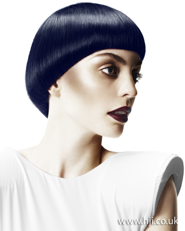 HOB Salons Artistic Team of the Year 2011 Collection pic 5
