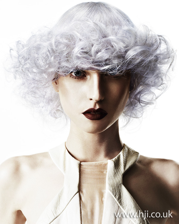 HOB Salons Artistic Team of the Year 2011 Collection pic 8