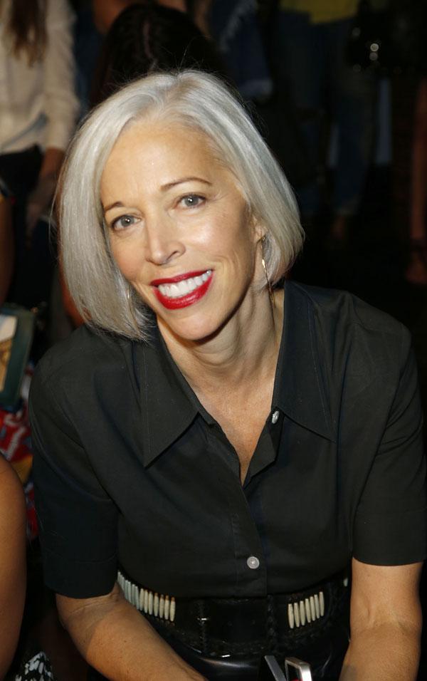Linda Fargo, Bergdorf Goodman