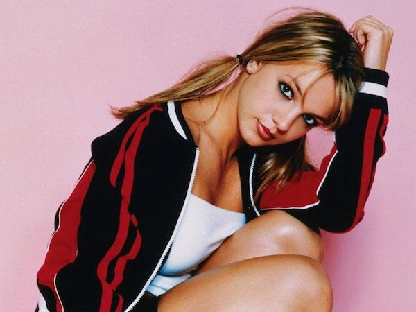Britney Spears, 1990s