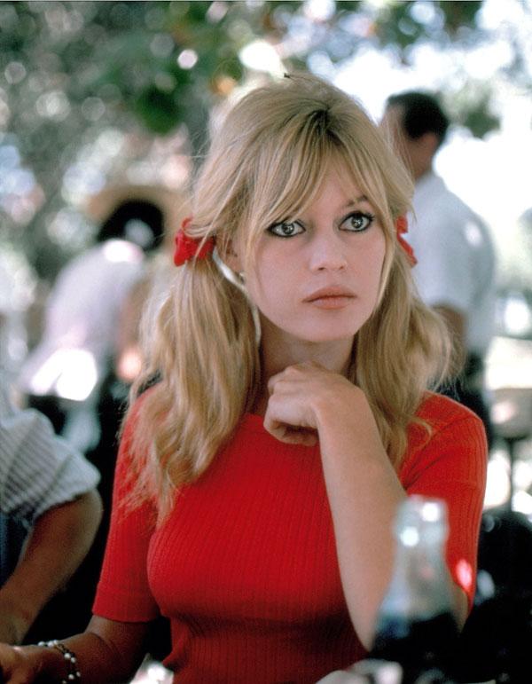Brigitte Bardot, 1960s