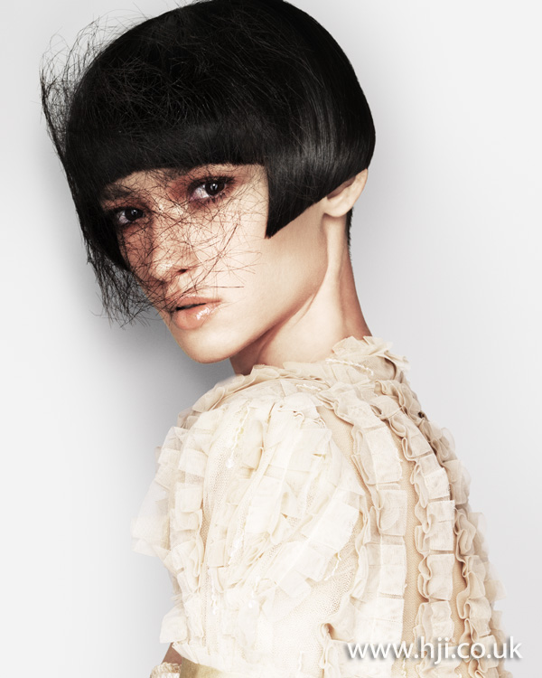 Terri Kay Eastern Hairdresser of the Year 2011 Collection pic 1