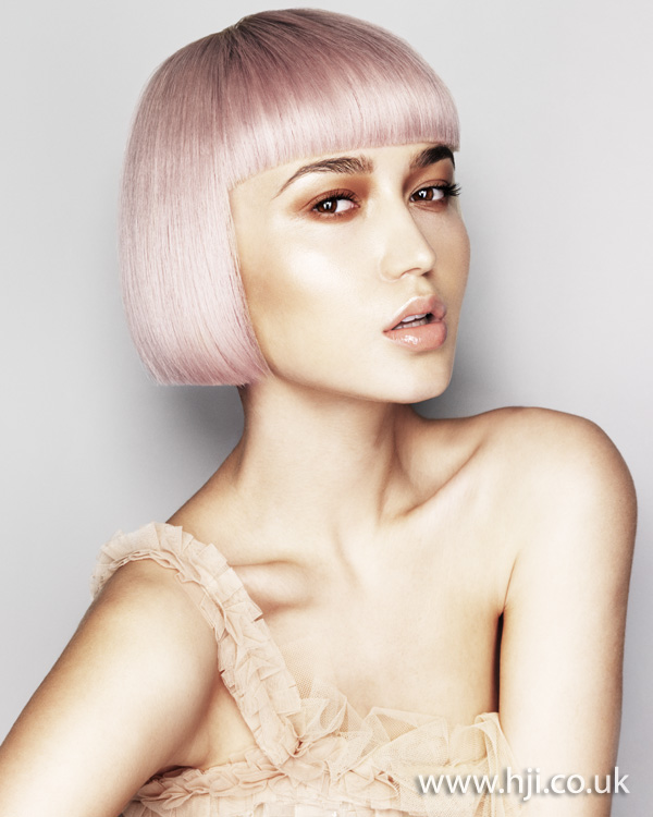 Terri Kay Eastern Hairdresser of the Year 2011 Collection pic 2