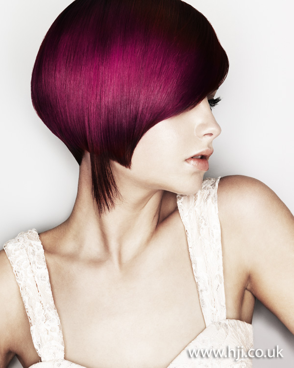 Terri Kay Eastern Hairdresser of the Year 2011 Collection pic 6