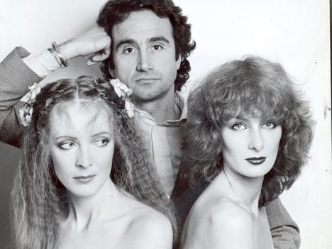 Hairdressing Icons: Leonard Lewis