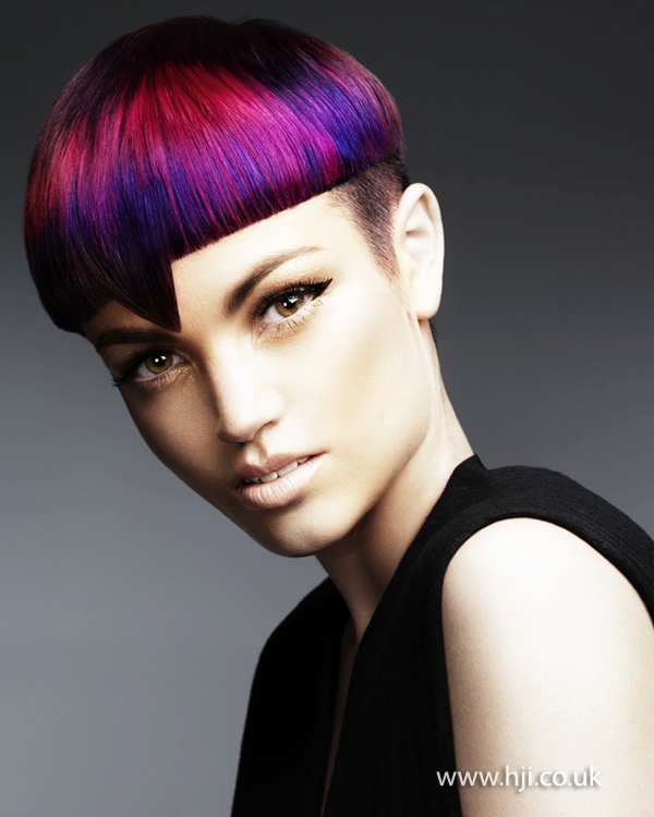 Mark Leeson Artistic Team 2012 Collection Pic 1