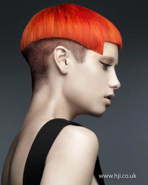 Mark Leeson Artistic Team 2012 Collection Pic 2