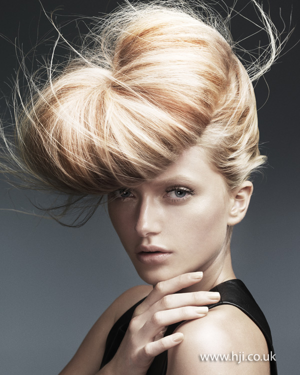 Mark Leeson Artistic Team 2012 Collection Pic 3
