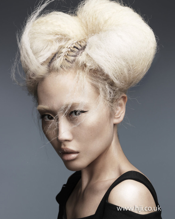 Mark Leeson Artistic Team 2012 Collection Pic 5
