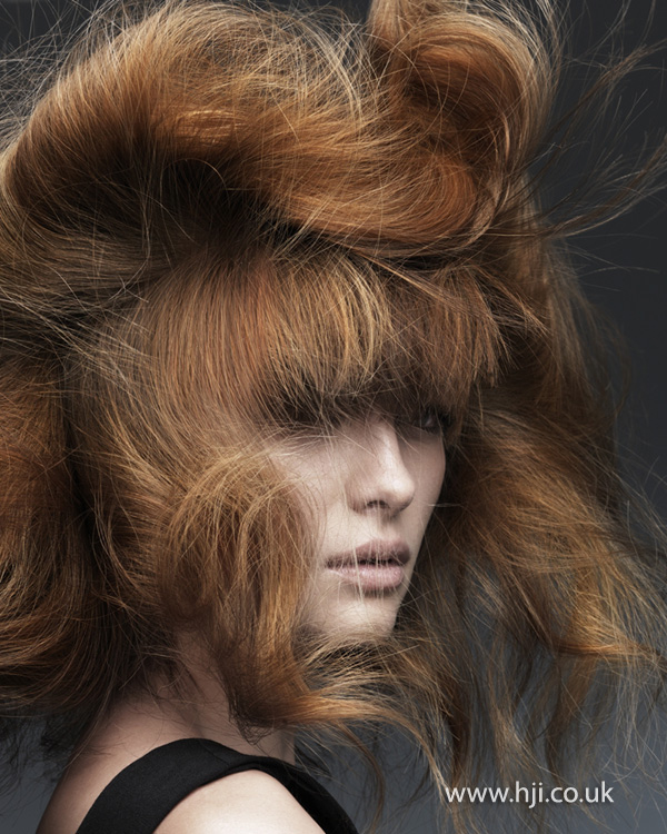 Mark Leeson Artistic Team 2012 Collection Pic 6