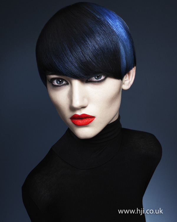 Ken Picton and Paul Dennison Colour Technician of the Year 2012 Collection pic 7