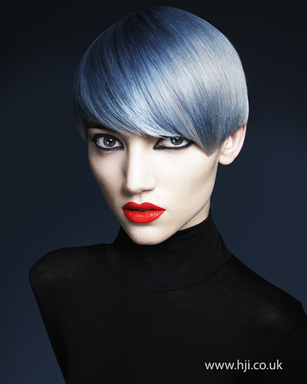 Ken Picton and Paul Dennison Colour Technician of the Year 2012 Collection pic 5
