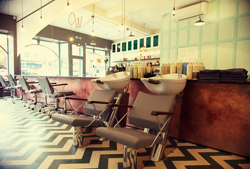 Wonderlab salon, Hertfordshire