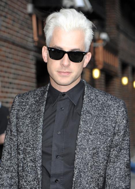 mark ronson blonde hair.jpg