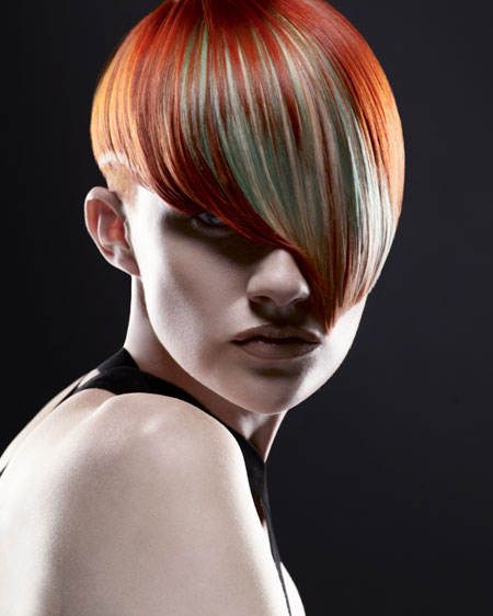 Chris Williams Colour Technician of the Year 2009 Collection pic 5