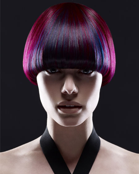 Chris Williams Colour Technician of the Year 2009 Collection pic 1