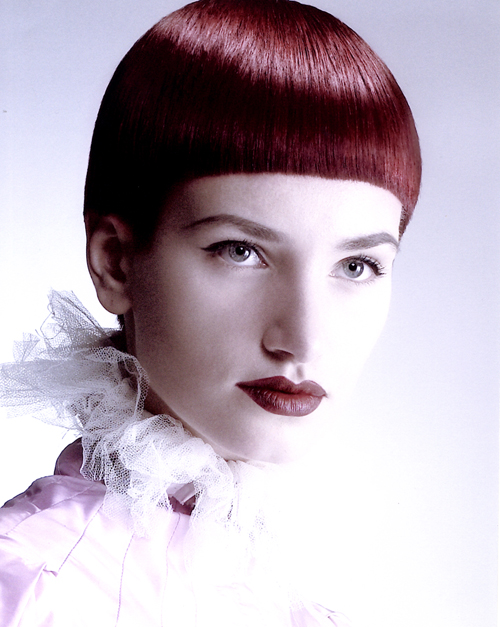 Christel Lundqvist Colour Technician of the Year 2008 Collection pic 6