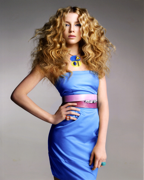 Cos Sakkas London Hairdresser of the Year 2008 Collection pic 6