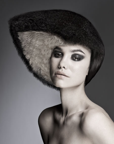 2009 Avant Garde Hairdresser of the Year Collection Pic4