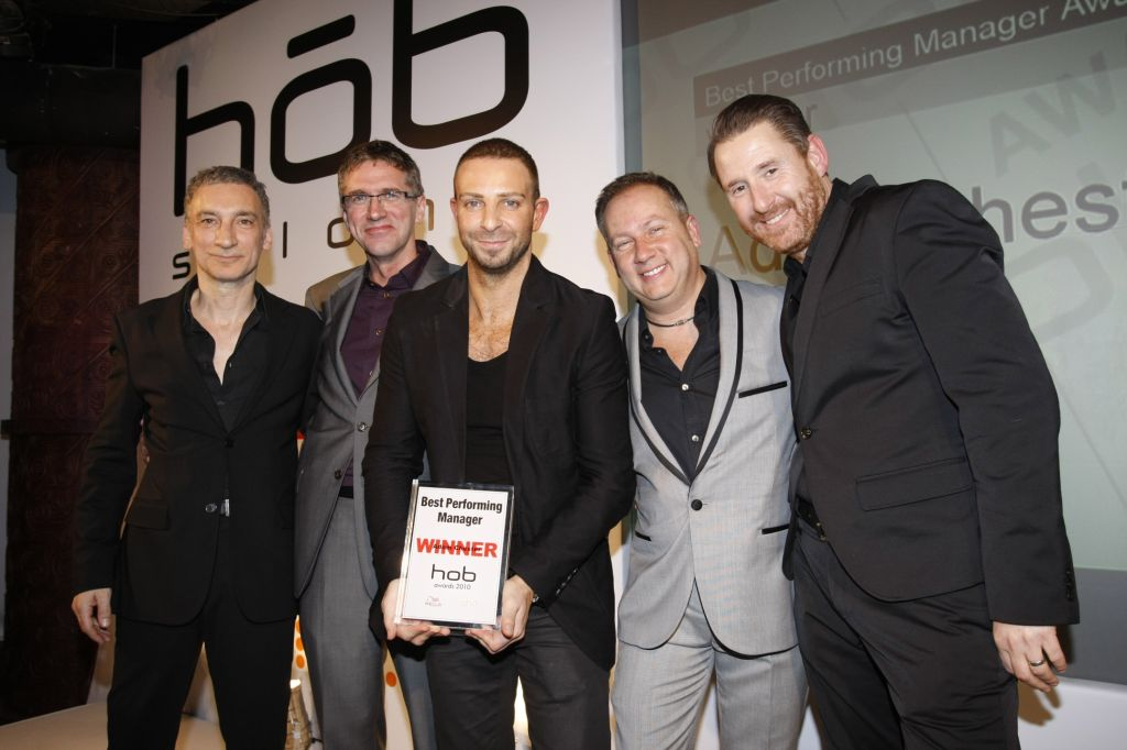 HOB Best Performing Manager won by Adam Chester and presented by Chris Jinks - MD at GHD.jpg