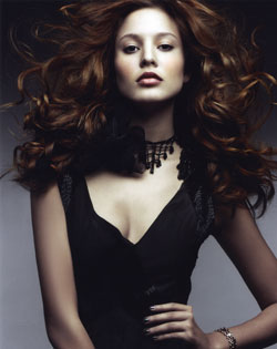 Karine Jackson London Hairdresser of the Year 2007 Collection pic 5