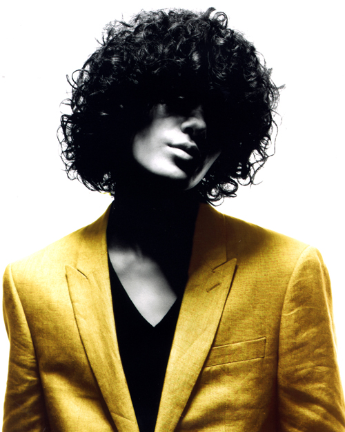 Jamie Stevens Men's Hairdresser of the Year 2008 Collection Pic 3