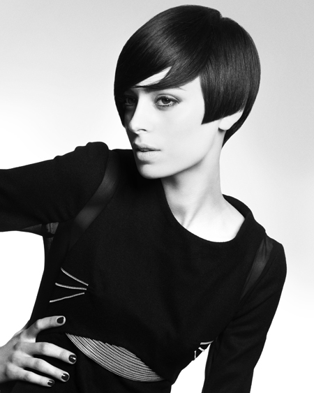 Ken Picton Wales and South West Hairdresser of the Year 2009 Collection Pic 6