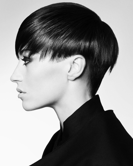 Ken Picton Wales and South West Hairdresser of the Year 2009 Collection Pic 8