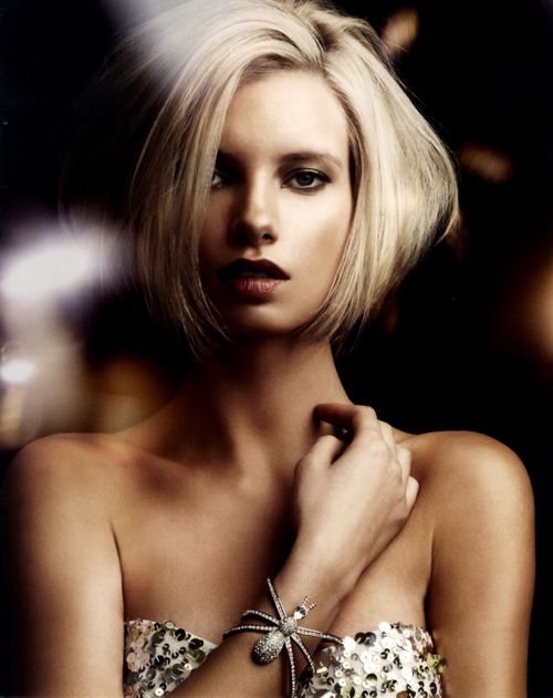 Rae Palmer Southern Hairdresser of the Year 2008 Colleciton Pic