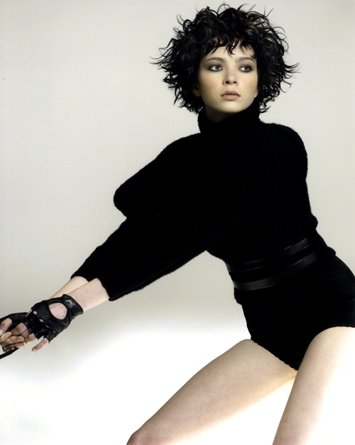 Sharon Peake North Western Hairdresser of the Year 2008 Collection pic 2