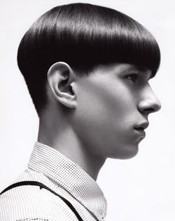Jim Shaw Men's Hairdresser of the Year 2007 Collection Pic 2