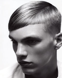 Jim Shaw Men's Hairdresser of the Year 2007 Collection Pic 3