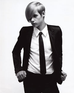 Jim Shaw Men's Hairdresser of the Year 2007 Collection Pic 5