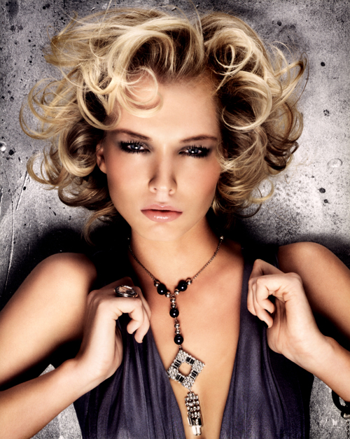Terri Kay Eastern Hairdresser of the Year 2008 Collection pic 4