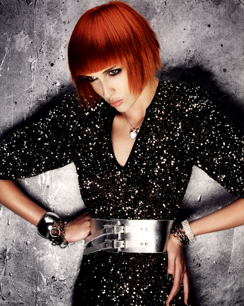 Terri Kay Eastern Hairdresser of the Year 2008 Collection pic 5