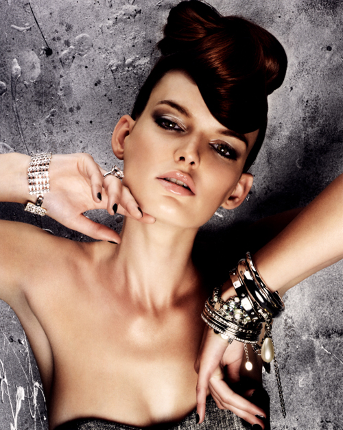 Terri Kay Eastern Hairdresser of the Year 2008 Collection pic 6