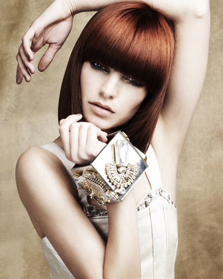 Terri Kay Eastern Hairdresser of the Year 2009 Collection pic 3